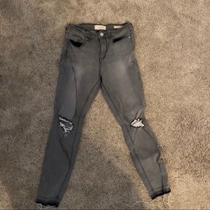 Packing Grey Jeans